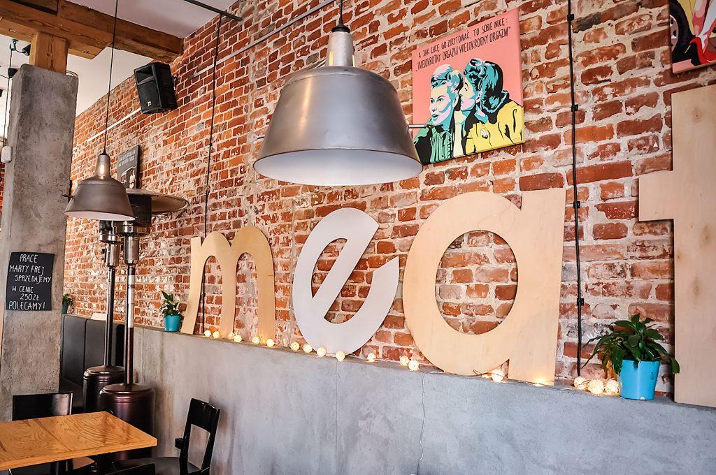 Restaurant Week - MITMI, Łódź