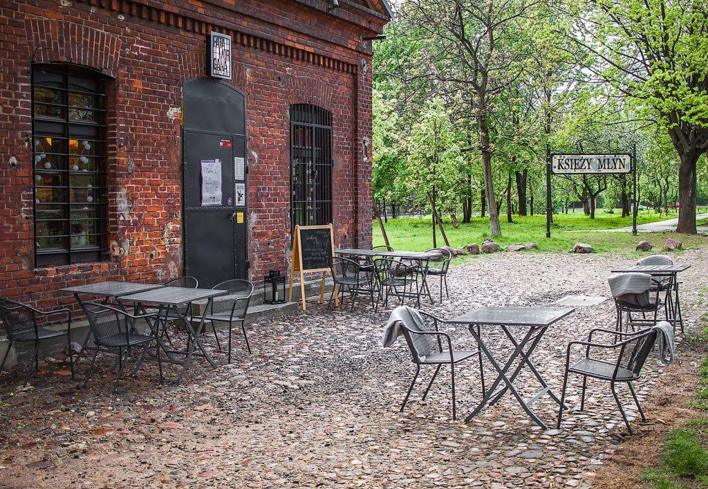 Restauracja Fatamorgana, Łódź, Restaurant Week