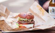 Łódzki Festiwal Burgerów - Gastromachina