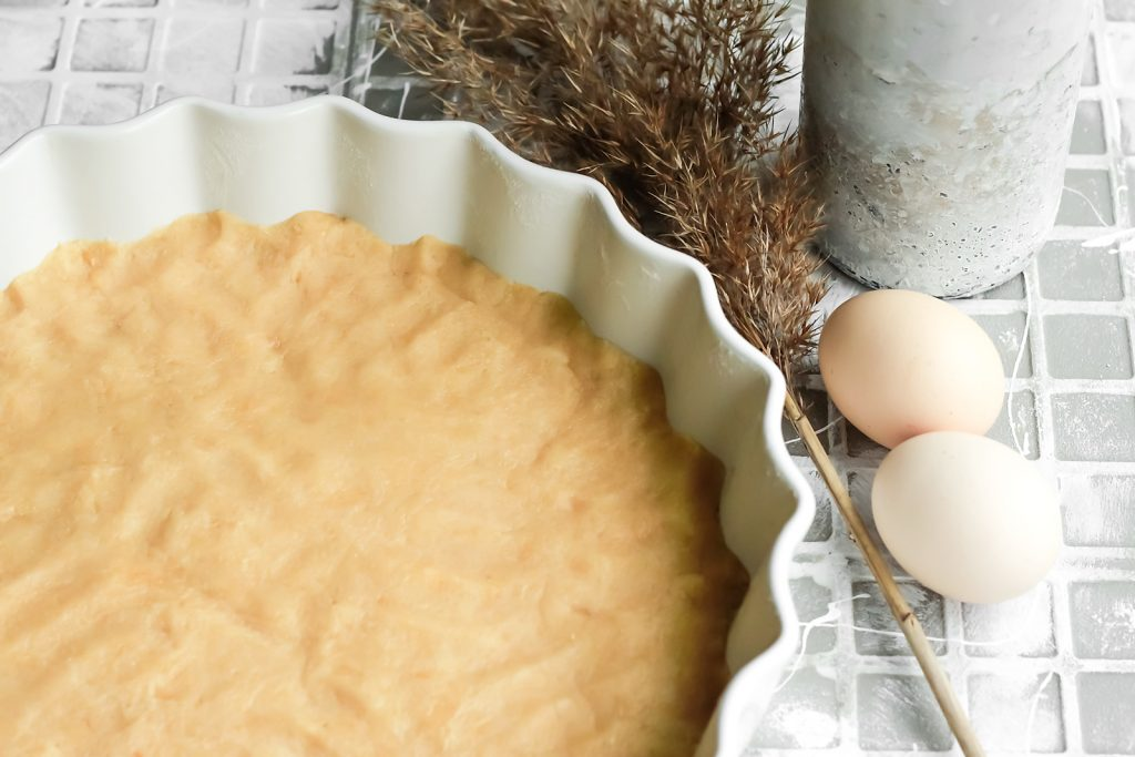 jak zrobić idealne kruche ciasto?