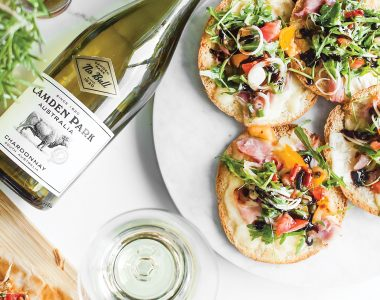Chardonnay Camden Park – lekkie Australijskie, białe, wytrawne wino