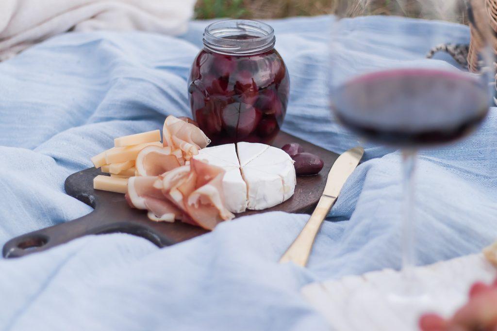 Najlepsze czerwone wino Malbec - Iris wino argentynskie