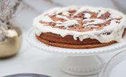 szybkie ciasto inspirowane bułeczkami cynamonowymi