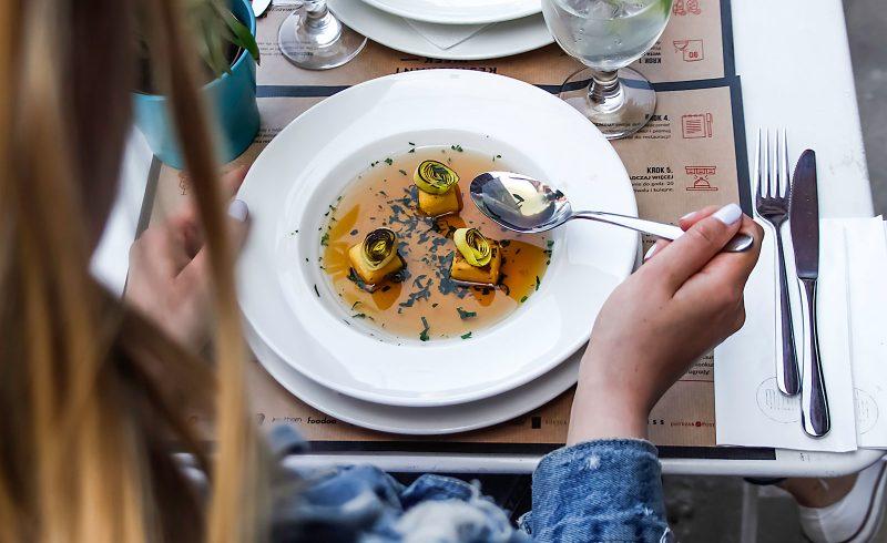 Restaurant Week - MITMI