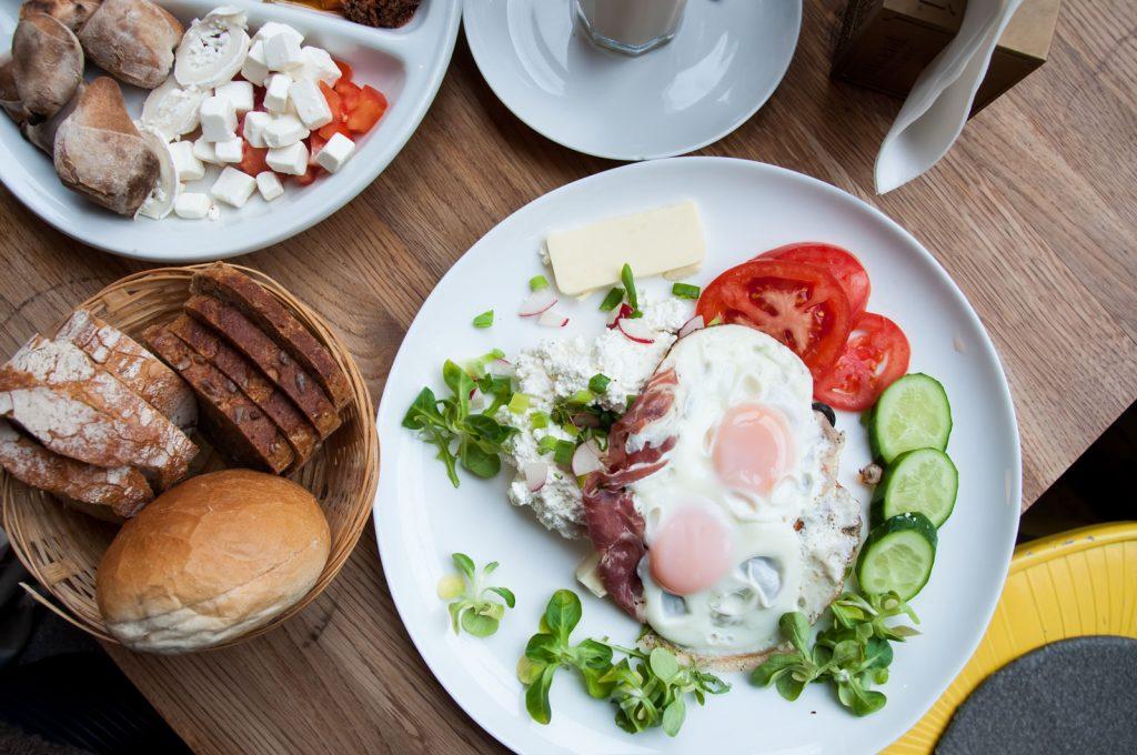 Breadnia Łodź - Śniadaniownia