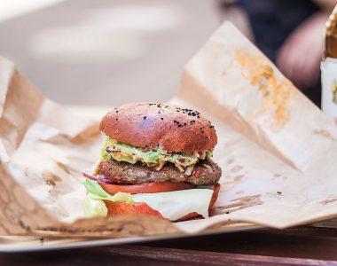 Łódzki Festiwal Burgerów – Gastromachina