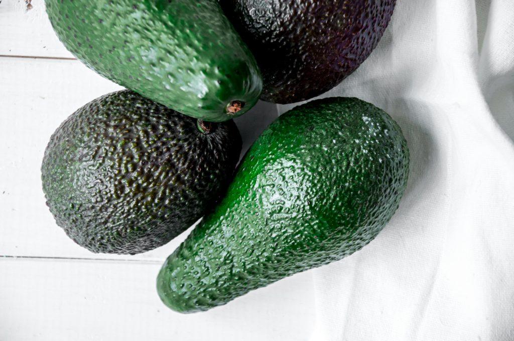 Jakie są odmiany awokado?