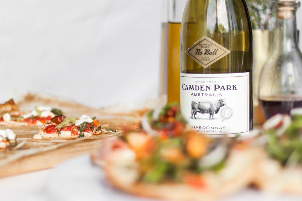 biale wytrawne wino chardonnay camden park