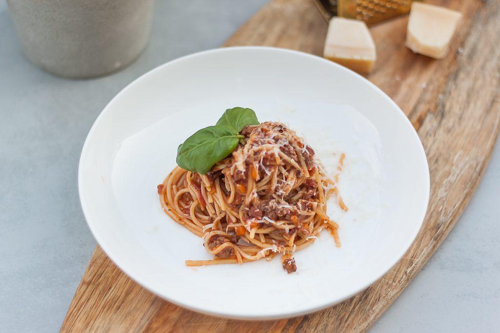 wloski sos bolonski ragu alla bolognese