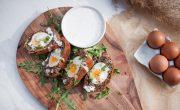 jajka po szkocku czyli jajka w panierce z miesem