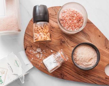 Jaką sól wybrać? Czy rodzaj soli ma znaczenie? Jaka sól jest najsmaczniejsza?