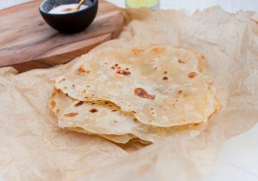Jak zrobić najlepszą domową tortillę?