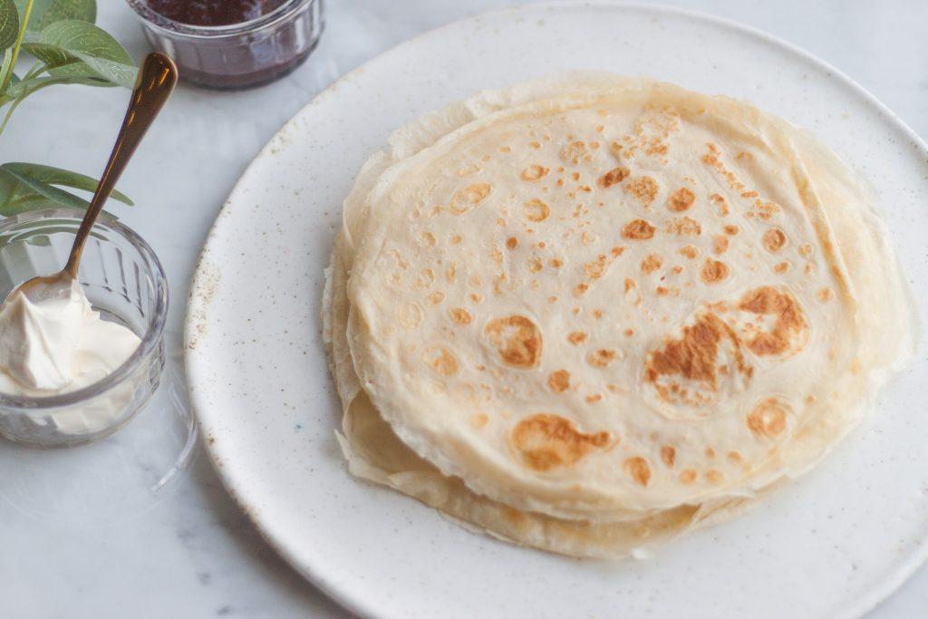 jak zrobić idealne cienkie i maslane nalesniki